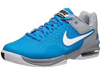 Nike Air Max Cage Blue/Grey Men's Shoe
