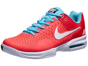 Nike Air Max Cage Laser Crimson/Blue/Wh Men's Shoe