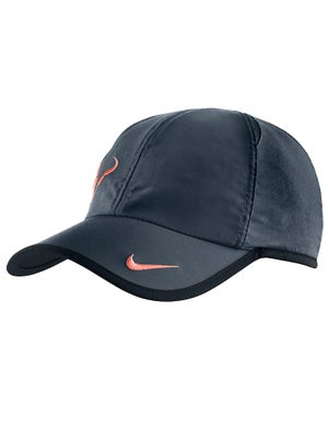 Nike Men's Autumn Rafa Bull Logo Hat Navy