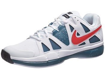 Nike Air Vapor Advantage Wh/Night Factor Men's Shoe