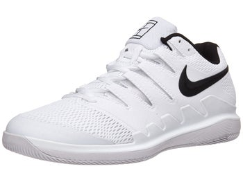 Product image of Nike Air Zoom Vapor X White Black Men s Shoe 4338e966959
