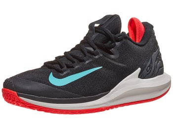 newest collection 96dd5 19562 Product image of Nike Air Zoom Zero Black Green Crimson Men s Shoe