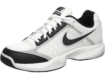Nike Cage Court Wh/Bk/Gy Men's Shoe