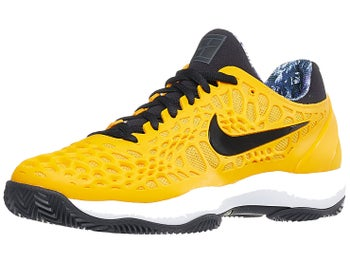 the best attitude 1ac55 076e2 Product image of Nike Air Zoom Cage 3 Clay Gold Black Men s Shoe