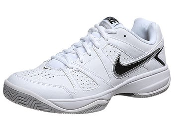 Nike City Court VII Wh/Black Men's Shoe