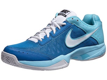 Nike Cage Court Military Blue/Polarized Blue Men's Shoe