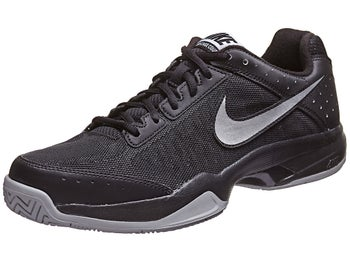 Nike Cage Court Black/Silver Men's Shoe