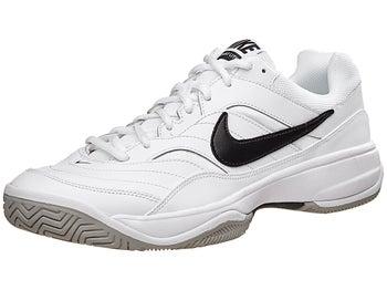 14f9352e4b5d Product image of Nike Court Lite White Grey Black Men s Shoe