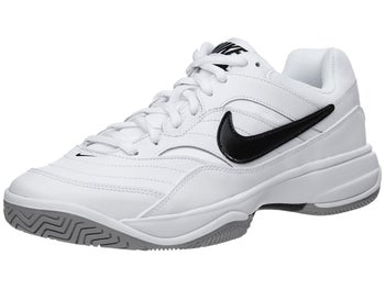 e54db0b55c0 Product image of Nike Court Lite WIDE White Black Men s Shoe
