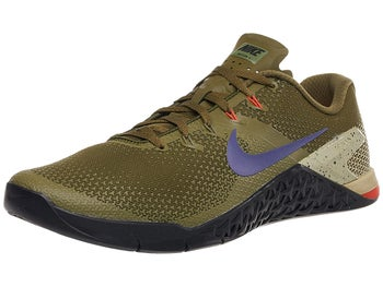 88711bcce06f Product image of Nike Metcon 4 Men s Shoes - Olive Indigo