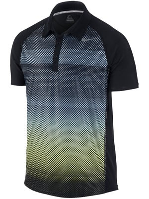 Nike Men's Fall Advantage UV Graphic Polo