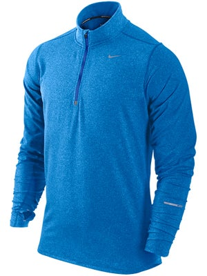 Nike Men's Fall Element 1/2 Zip Top