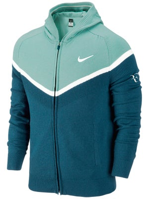 Nike Men's Fall RF Premier Full Zip Hoodie