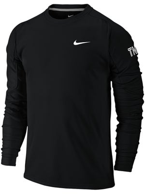 Nike Men's Fall LS French Terry Crew