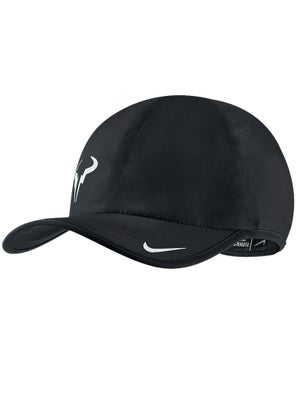 Nike Men's Fall Rafa Bull Logo 2.0 Hat