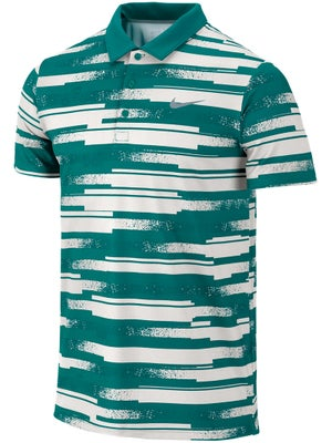 Nike Men's Fall Rally Sphere Stripe Polo