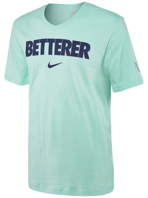 Nike Men's Fall RF V-Neck T-Shirt