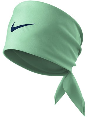 Nike Men's Fall Tennis Swoosh Bandana Mint