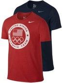 Nike Men's USOC Logo T-Shirt