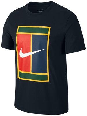 58bf0ef0d5 Nike Men's Summer Heritage Logo T-Shirt