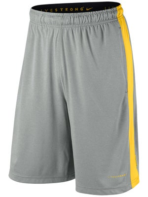 Nike Men's LIVESTRONG Spring Fly Short