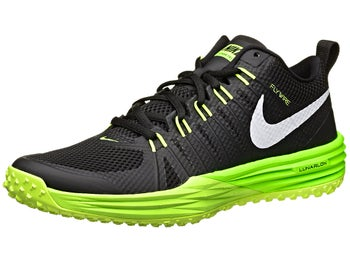 Nike Lunar Trainer 1 Black/Volt Men's Shoe