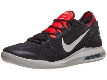 c4f871f27ae6 Product image of Nike Air Max Wildcard Black White Crimson Men s Shoe