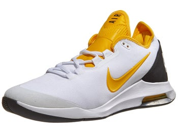 the best attitude 4959b 42ca2 Product image of Nike Air Max Wildcard Gold White Black Men s Shoe. 360 View