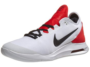 huge discount 44910 76d8f Nike Air Max Wildcard Red White Black Men s Shoe