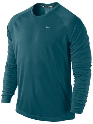 Nike Men's Spring Miler LS Top