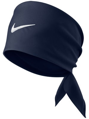 Nike Men's Summer Swoosh Bandana Midnight Navy