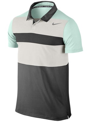 Nike Men's Spring Touch Stripe Polo