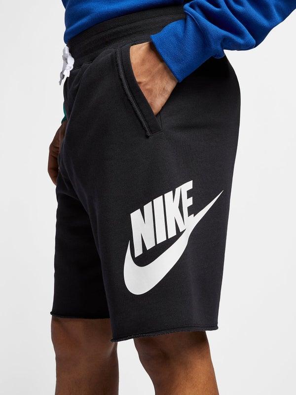 ama de casa limpiador gris  Nike Men's Winter Alumni Short
