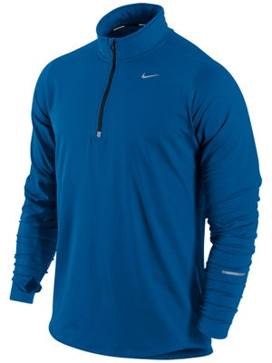 Nike Men's Spring Element 1/2 Zip Top