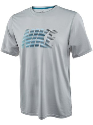 Nike Men's Spring Legend Swoosh Top