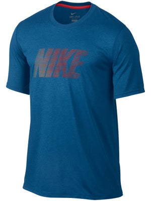 Nike Men's Summer Legend Swoosh Top