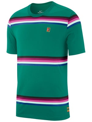 03f32447 Product image of Nike Men's Spring Heritage Striped T-Shirt