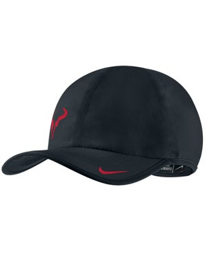 Nike Men's Summer Rafa Bull Logo 2.0 Hat