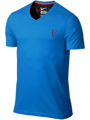 Nike Men's Summer RF Organic Cotton T-Shirt