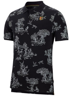 63a24d8d5 Product image of Nike Men's Summer Toile Heritage Polo
