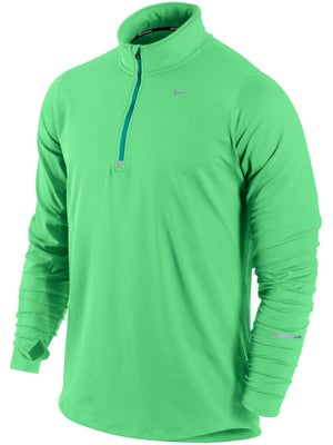 Nike Men's Summer Element 1/2 Zip Top