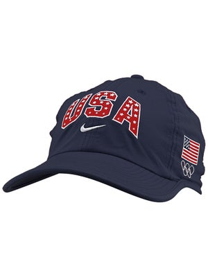 Nike Men's Spring USA Graphic Hat
