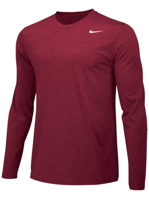 5c4486121 Product image of Nike Men s Team Legend 2.0 Long Sleeve Top