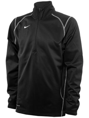 Nike Men's Team 1/4 Zip Fleece Top