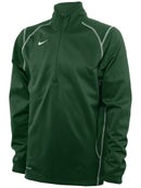 Nike Mens Team 1/4 Zip Fleece Top