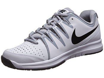 Nike Vapor Court White/Black Men's Shoe