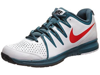 Nike Vapor Court Wh/Night Factor Men's Shoe
