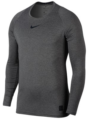 dcdd86cae04d Product image of Nike Men s Core Pro Fitted Long Sleeve