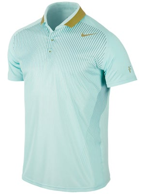 Nike Men's Winter Premier RF Polo