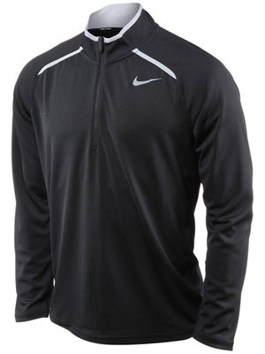 Nike Men's Winter Tennis 1/2 Zip Top